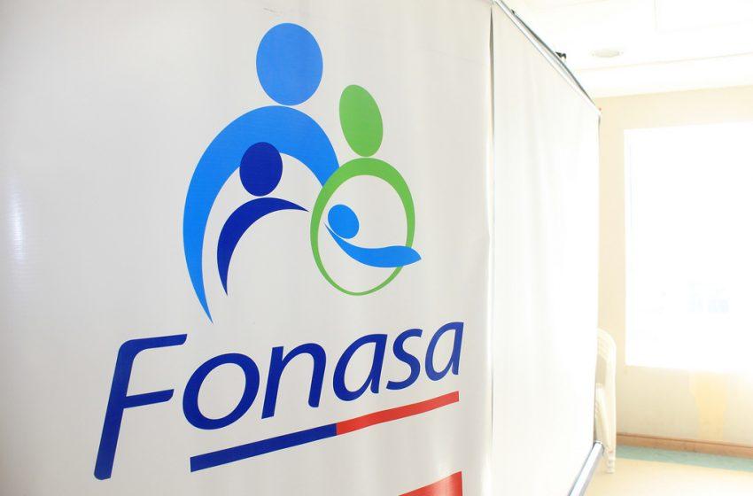 Fonasa cierra sus puertas en Antofagasta tras posible caso de Covid-19