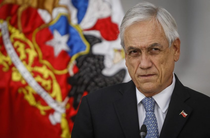 Polémica terminada: Piñera elimina multas e intereses y mantiene dos cuotas por permisos de circulación