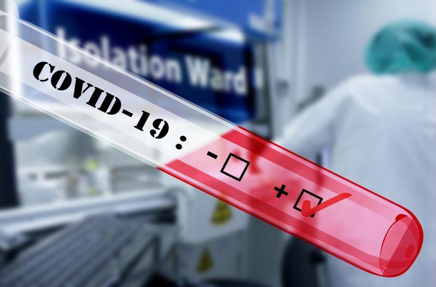 Esta es la edad de las personas contagiadas por el Coronavirus en Chile