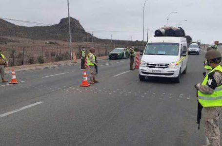 En la región de Antofagasta se instalarán  cinco aduanas sanitarias