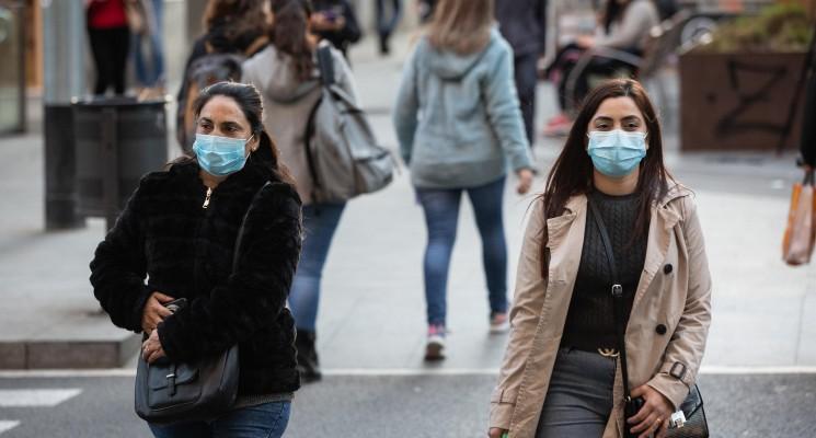 Chile registra 6.501 casos de Covid-19 y fallecidos sube 65