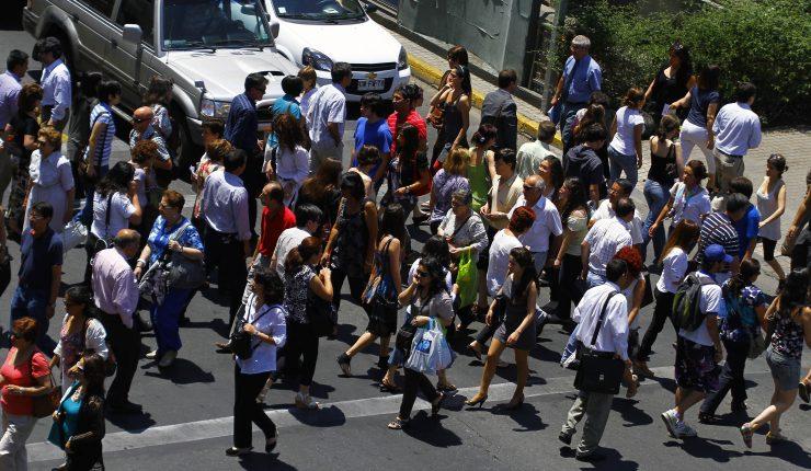 Preocupante: Se han suspendido medio millón de vínculos con los trabajadores