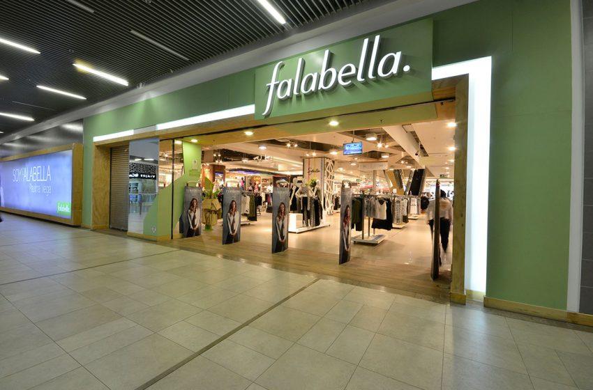 Fallabela se prepara para abrir sus tiendas