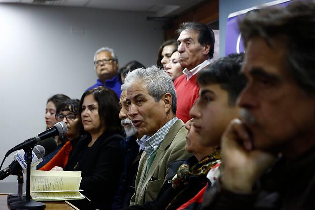 Colegio de profesores vuelve a disparar contra Jaime Mañalich