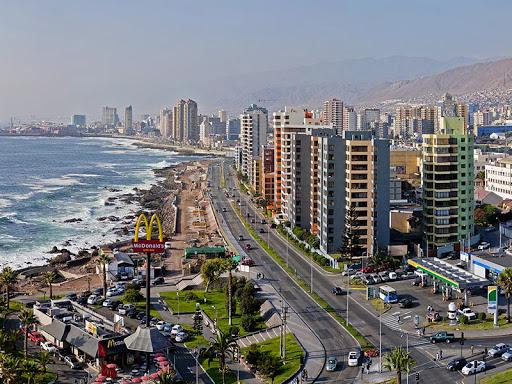 Región de Antofagasta presenta 4 nuevos casos de Covid-19