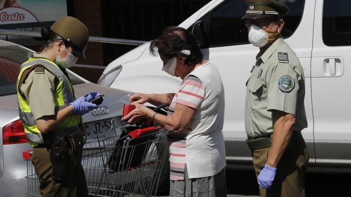 Se extienden por siete días más la cuarentena total en Antofagasta y Mejillones