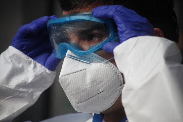 Región de Antofagasta registra 128 casos nuevos de Covid-19