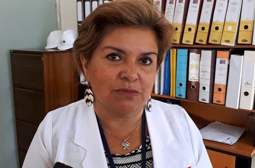 Seremi de salud se refirió al término de la cuarentena total en Antofagasta y Mejillones