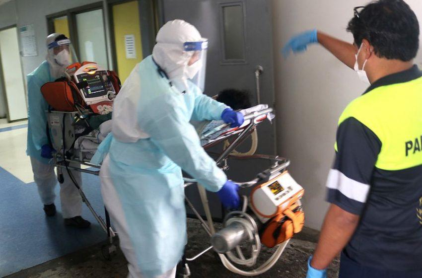 Nueva alza: Región de Antofagasta registró 111 nuevos casos de Covid-19