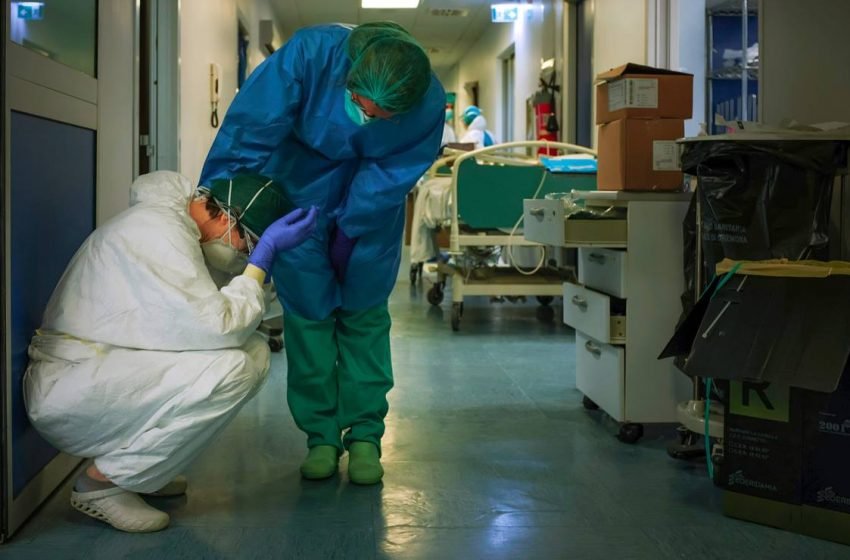 Nuevo informe epidemiológico detalla más de 13 mil fallecidos por Covid-19