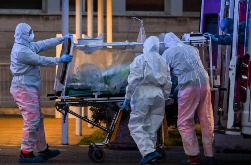 Tras polémica de fallecidos registro Civil informará diariamente el número de muertes por comuna