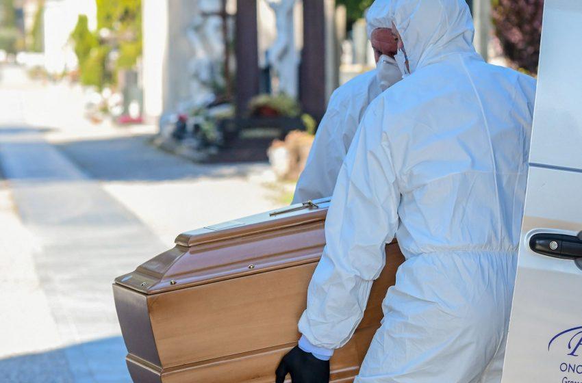 Fallecidos por Covid-19 en Chile sube de 1.637 a 2.290 tras corrección de cifras del Minsal