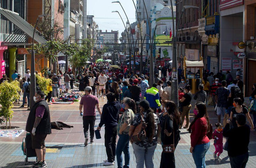 Región de Antofagasta se transforma en la tercera del país en superar los tres dígitos de fallecidos