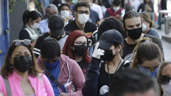 """OMS advirtió que la pandemia está """"empeorando"""" en el mundo"""