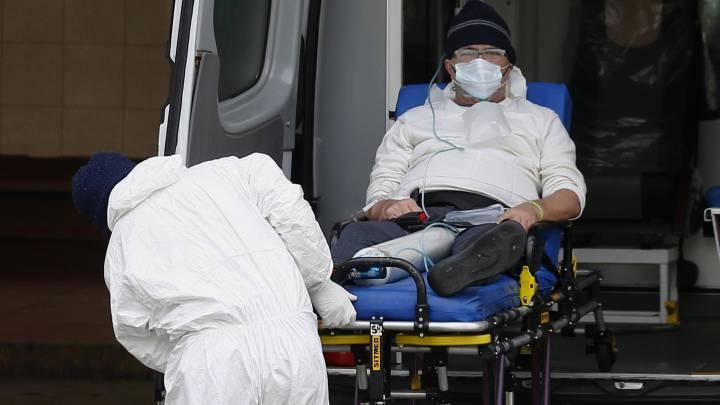 Fallecidos aumentaría hasta 70 mil: La fuerte alerta de científicos chilenos