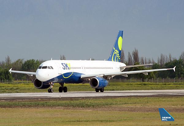Aerolínea confirmó su regreso con vuelos a Antofagasta