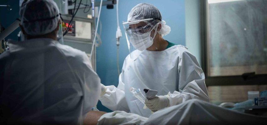 Región de Antofagasta registró 155 nuevos casos de Covid-19