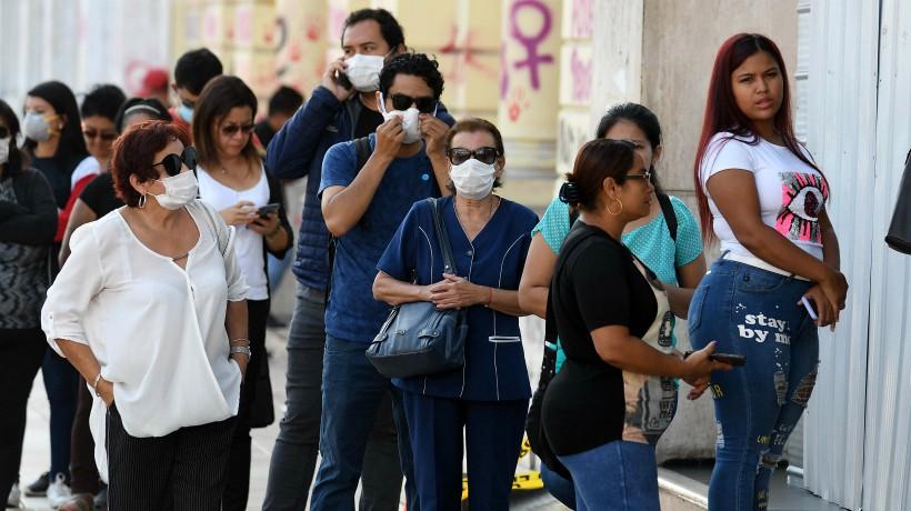 Antofagasta y Mejillones entran a Fase 3 y establecimientos ya pueden atender al público en sus instalaciones