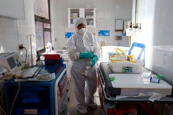 Récord de contagios: Región de Antofagasta registró 248 nuevos casos de Covid-19