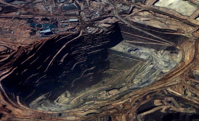 Codelco confirmo que paralizarán la construcción de todos sus proyectos en la región de Antofagasta