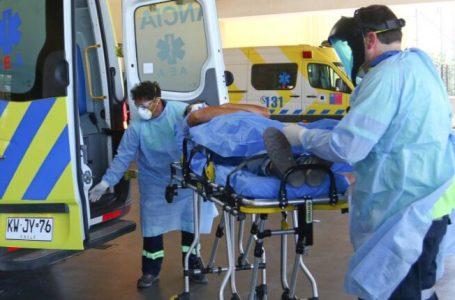 Informe Epidemiológico: Decesos serían 13.939 entre confirmados y sospechosos