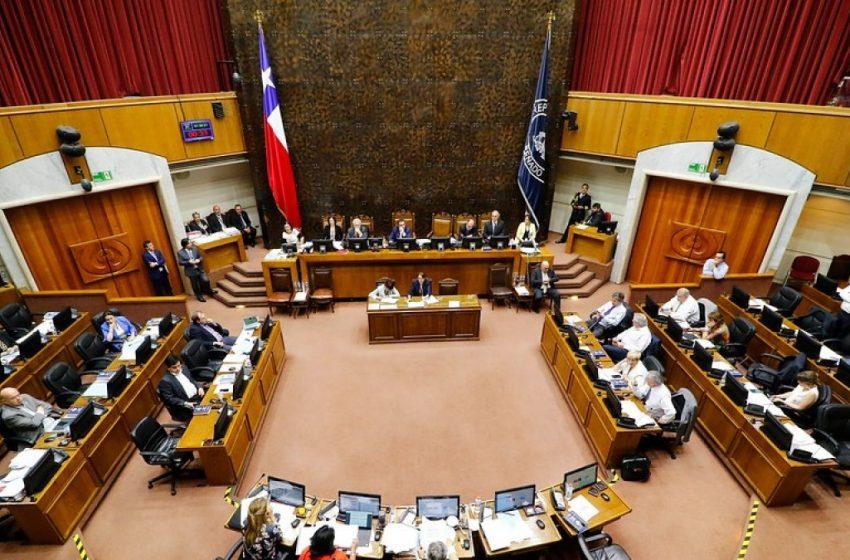 Senado aprobó proyecto que extiende y aumenta el Ingreso Familiar de Emergencia