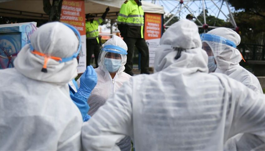 """Identificaron en China otro virus respiratorio """"con potencial para convertirse en pandemia"""""""
