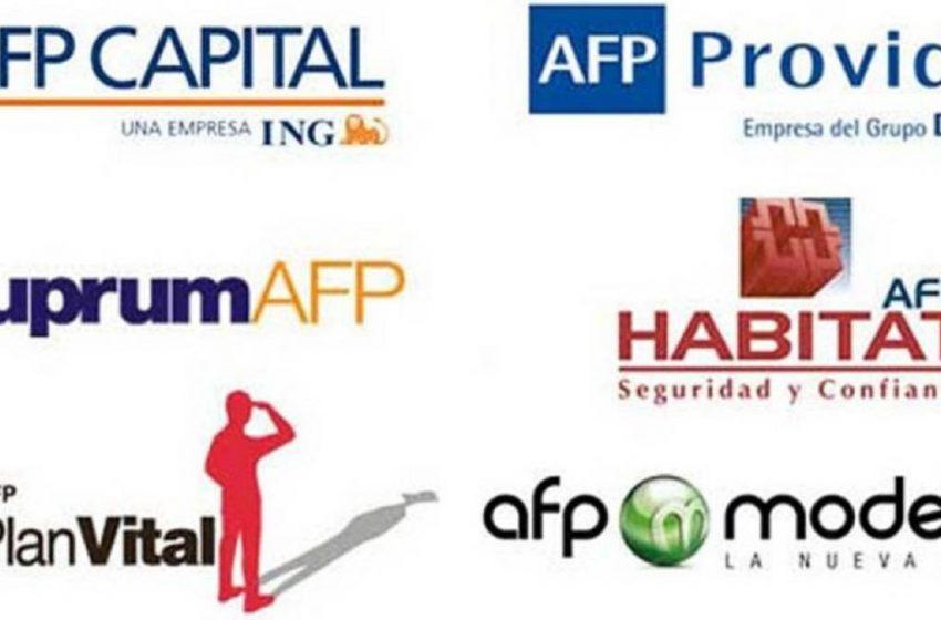 Comisión de Constitución aprueba proyecto para retirar fondos en la AFP
