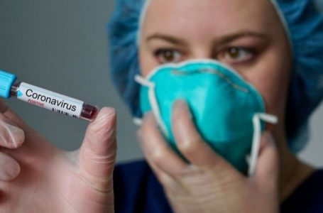 Chile registra leve alza de casos nuevos de Coronavirus