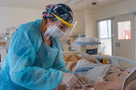 Se reportan 1.988 nuevos casos de Coronavirus en Chile