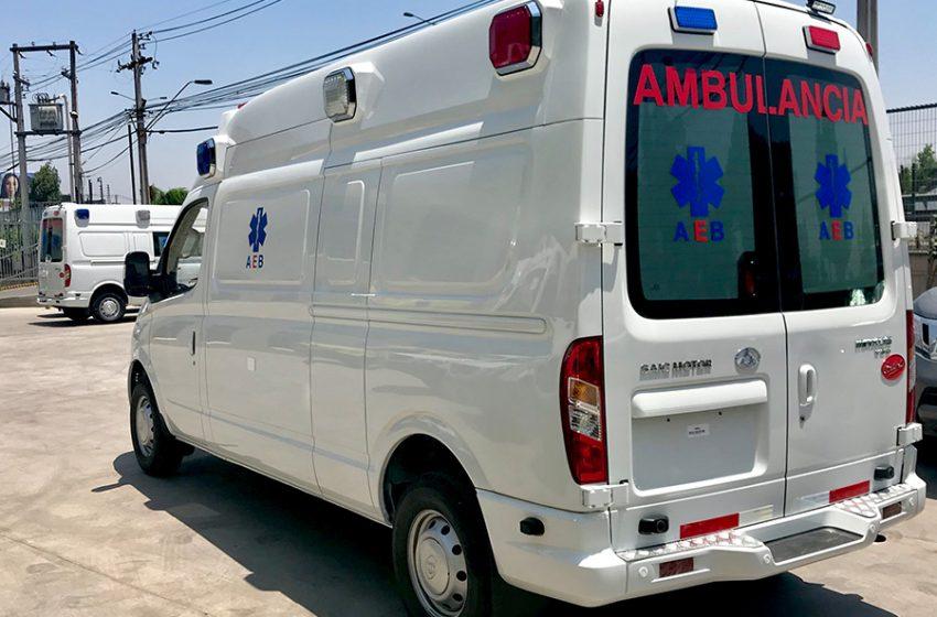Chile supera a los 6.000 fallecidos por el Covid-19
