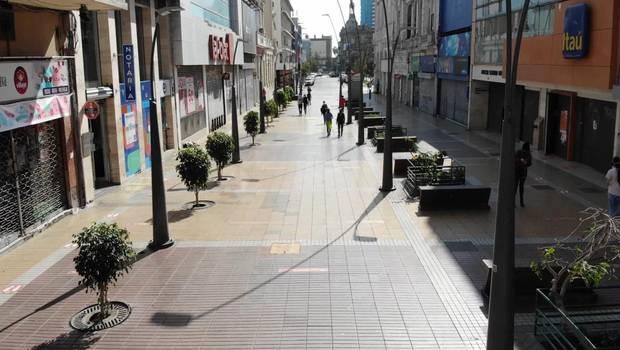 Ministerio de Salud: Deben continuar en cuarentena Antofagasta, Mejillones y Calama