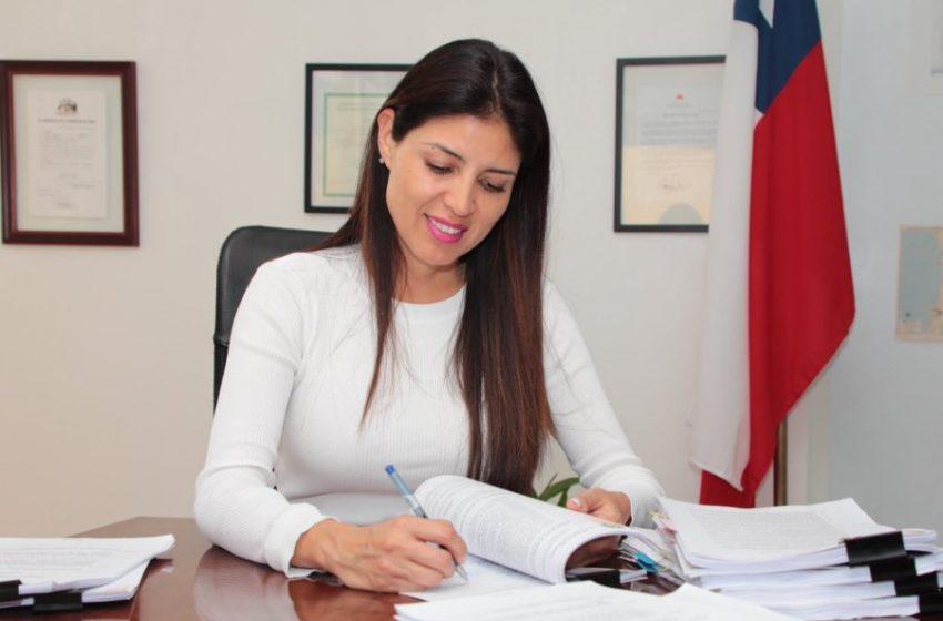Juicio contra alcaldesa de Antofagasta, contará con mas de 173 testigos