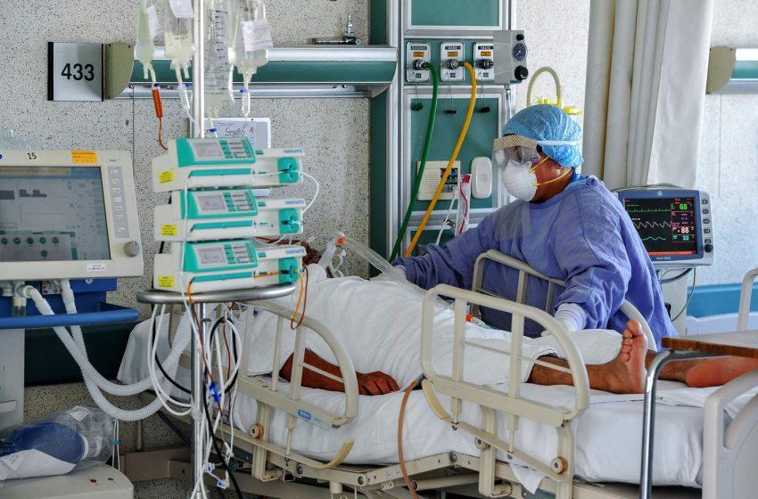 Se registran 1.947 casos nuevos de Coronavirus