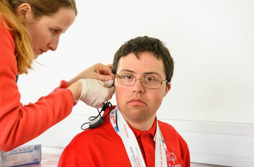 Más de 2500 profesionales de la salud se capacitan en atención de pacientes con discapacidad intelectual