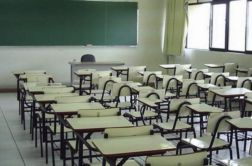 Retorno a las aulas en Antofagasta: 22 establecimientos educacionales volverán a clases presenciales para finalizar año escolar