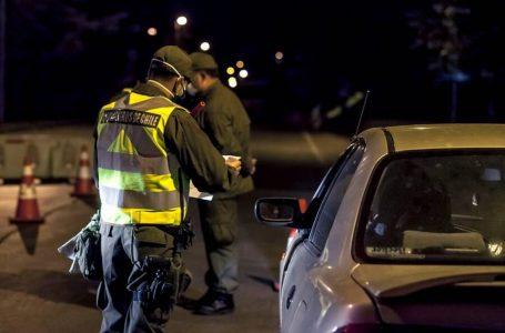 Antofagasta: Carabineros hace urgente llamado a la conducción responsable