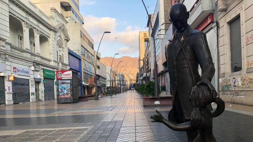Cuarentena total en Antofagasta, Tocopilla, Mejillones y Calama  se mantendrá hasta el 24 de julio
