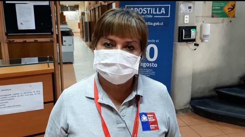 Seremi de Salud informa de una mejora en Tocopilla ante los casos de Covid-19