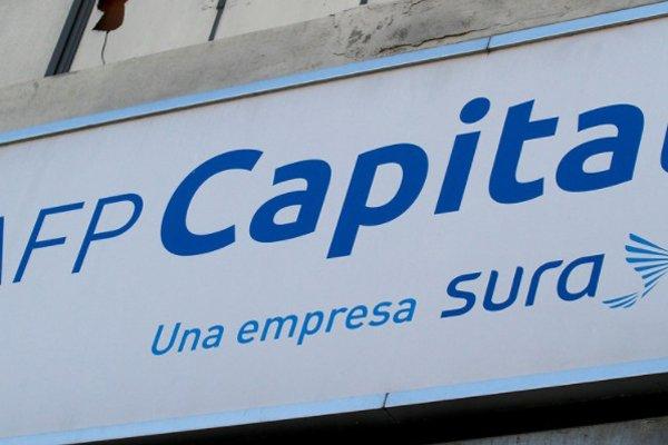 ¿Te llego el correo? El mensaje de AFP Capital a sus afiliados criticando el retiro del 10% de los fondos