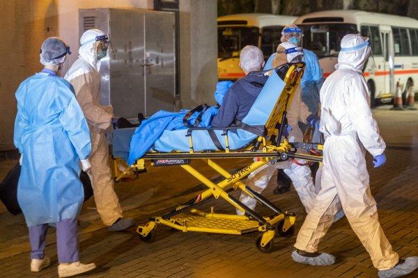 Casos nuevos de Coronavirus sigue bajando en Chile