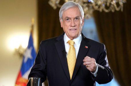 Declaran admisible querella contra Piñera por corrupción en el manejo del COVID-19