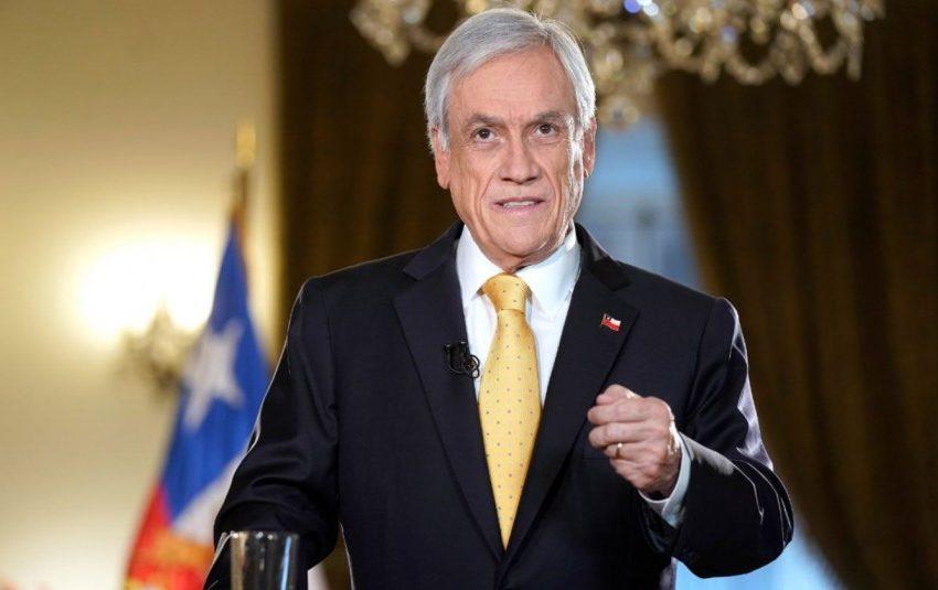 Hoy el Presidente Piñera promulgará la ley que permite retiro del 10% en las AFP