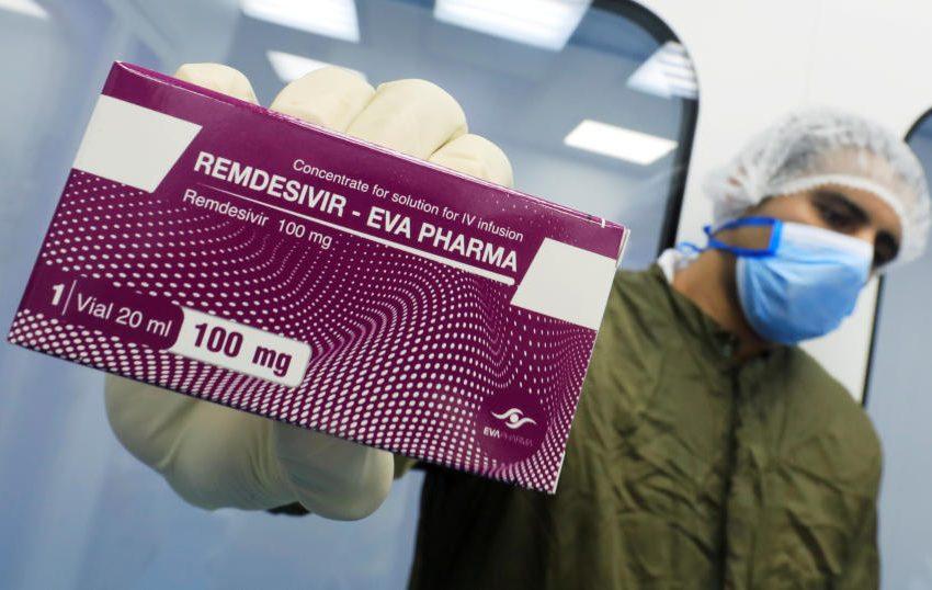 Este seria el valor del famoso tratamiento contra el Coronavirus del remedio Remdesivir en Chile