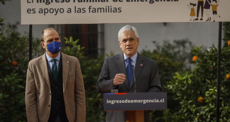 Finalmente Sebastián Piñera promulga Reforma Constitucional que limita la reelección de autoridades