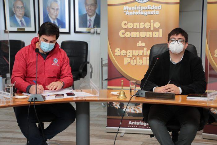Consejo de Seguridad Pública analizará medidas preventivas en Fiestas Patrias