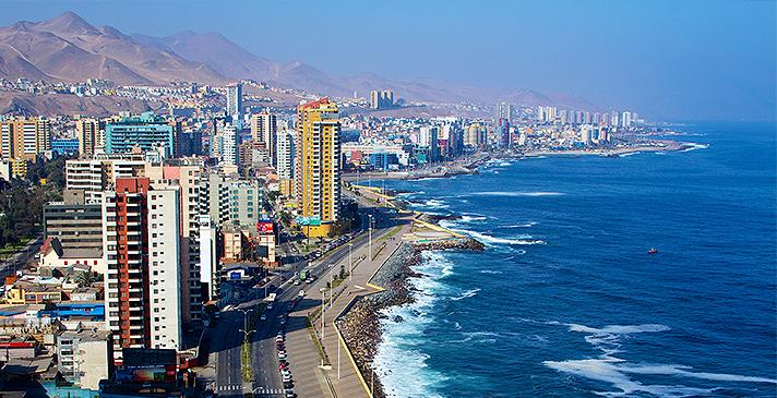 Casen: Antofagasta es una las ciudades con el mayor dificultad para realizar la encuesta