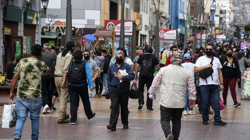 Seguro de cesantía en la Región de Antofagasta introdujo a 28 mil trabajadores