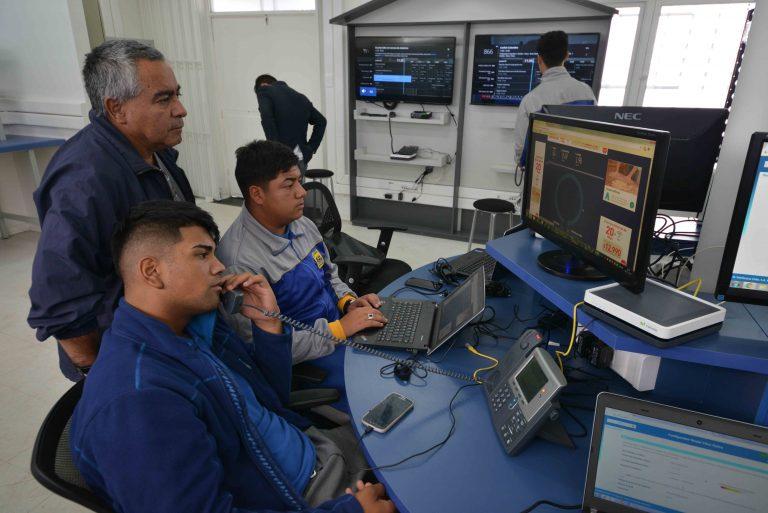 Lanzan red pedagógica de colaboración de liceos técnicos profesionales para la región de Antofagasta