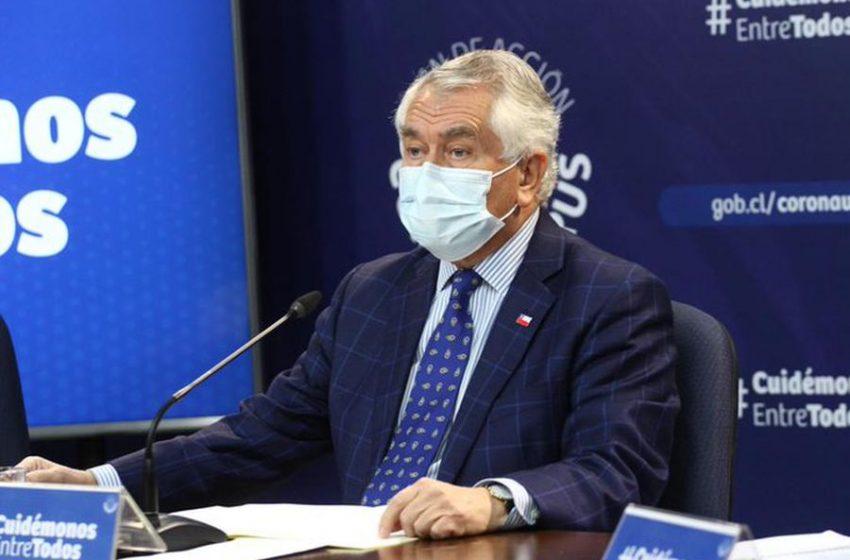 Minsal anuncia que vacuna contra el Covid-19 será gratuita y obligatorio para ciertos grupos de personas